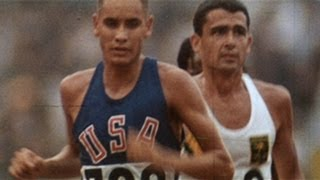 Download Incredible Moment As Underdog Billy Mills Wins 10,000m Gold - Tokyo 1964 Olympics Video