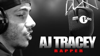 Download AJ Tracey - Fire In The Booth (part 1) Video
