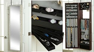 Download Jewelry Armoire Review (Is it Worth It?) Video