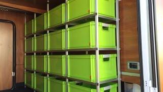 Download Regal Systeme für Wohnmobile / womoclick.de Video