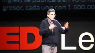 Download Conocimiento libre y compartido: ¿es posible? | Jorge Sierra | TEDxLeon Video