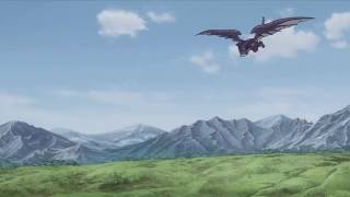 Download Fairy Tail (2014) | Igneel's death | Natsu cries Video