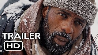 Download The Mountain Between Us Official Trailer #1 (2017) Idris Elba, Kate Winslet Action Movie HD Video