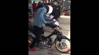 Download Wave 125 (test drive thailand) Video