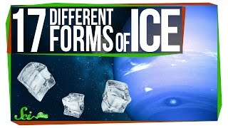 Download The 17+ Different Kinds of Ice! Video