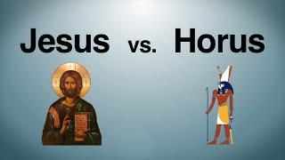 Download Jesus vs. Horus Video