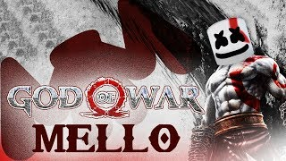 Download THE ULTIMATE WARRIOR | God of War | Gaming with Marshmello Video