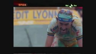 Download Gli scatti di Marco Pantani, IL PIRATA. Video