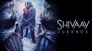 Download Ajay Devgn SHIVAAY Full Songs (Audio) Jukebox | Mithoon | T-Series Video