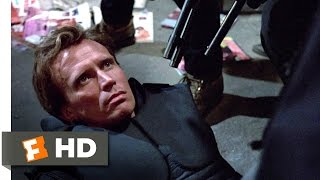 Download RoboCop (2/11) Movie CLIP - Officer Murphy Is Killed (1987) HD Video