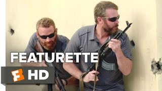Download 13 Hours: The Secret Soldiers of Benghazi Featurette - Oz and Max (2016) - War Movie HD Video