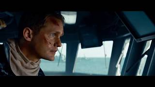 Download Battleship - First Contact HD Video