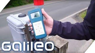 Download Der geheime Blitzer-Koffer | Galileo | ProSieben Video