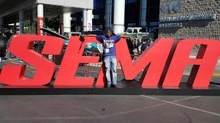 Download Veltboy314 - 2018 SEMA (Day 1) Muscle Cars, Lifted/Lowered Trucks, Motors & More🎬📽📸- Las Vegas Video