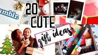Download 20 DIY Last Minute Christmas Gifts 2015 Video