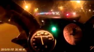 Download Kawasaki kips 150rr speeding highway plus Video