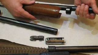 Download Remington 870 Full Clean 1 / 2 Video