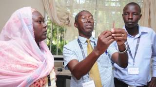 Download Royal Society of Chemistry partnership with GSK – one year in Video