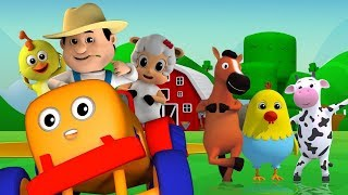 Download Los mejores videos y canciones de Nursery Rhymes para niños   Dibujos animados de niños Video
