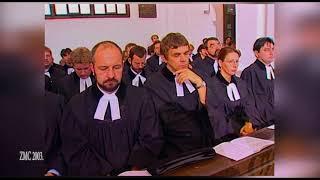 Download Gáncs Péter püspök megválasztása és beiktatása – archív felvétel Video