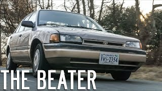 Download Why Should You Own a Beater Car? [4k] Video