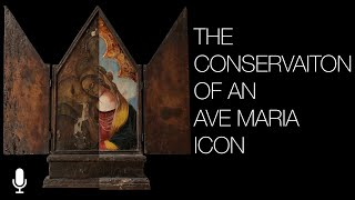 Download The Restoration of Ave Maria Narrated Version Video