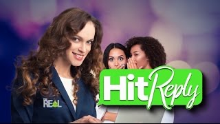 Download The Hosts Hit Reply to Online Critics Video