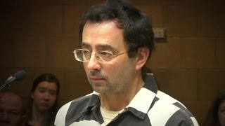 Download Female gymnasts accuse Michigan doctor of molesting them during treatment   ABC News Video