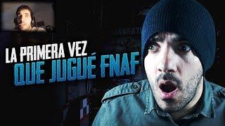 Download ASÍ FUE LA PRIMERA VEZ QUE JUGUÉ FIVE NIGHTS AT FREDDY'S Video