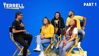Download THE WALLS GROUP sings Keyshia Cole, TLC, and Tye Tribbett | SONG ASSOCIATION, pt. 1 Video