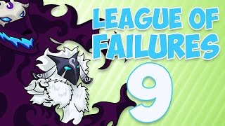 Download League of Failures #9 Video