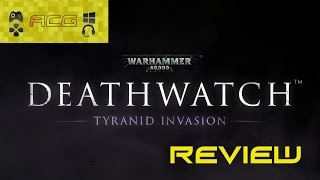 Download Warhammer 40,000: Deathwatch - Enhanced Edition Review ″Buy, Wait for Sale, rent, Never Touch?″ Video