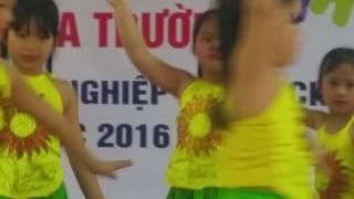 Download Ngô Nhã Khánh Thăng Long Kidsmart 4 Video