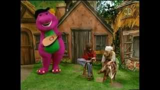 Download Barney & Friends: The Reluctant Dragon: A Fairy Tale Adventure (Season 12, Episode 10) Video