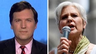 Download Tucker Carlson on Jill Stein's calls for an election recount Video