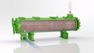 Download BITZER water-cooled condensers: when efficiency meets reliability Video