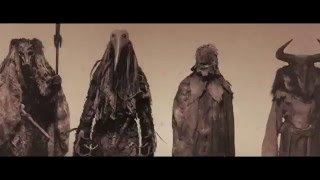 Download The Darkness - Official Trailer #2 (2016) Video
