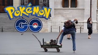 Download The ULTIMATE Pokemon GO Powerbank Video