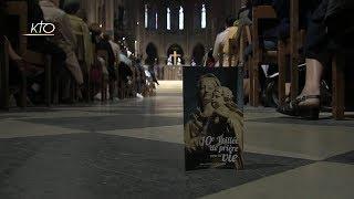 Download Veillée de prière pour la vie Video