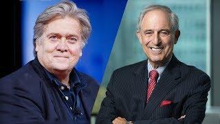 Download Steve Bannon and Lanny Davis debate (English version) Video