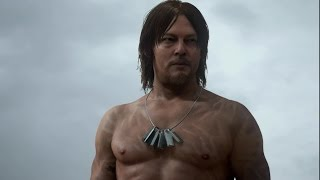 Download Death Stranding - (New Hideo Kojima Game) Staring Norman Reedus Gameplay Trailer [1080p 60FPS HD] Video