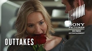 Download Passengers Outtakes with Jennifer Lawrence & Chris Pratt Video