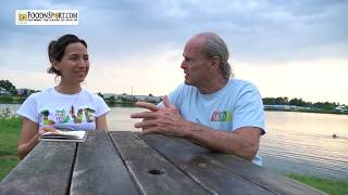 Download Dr Interviews Dr - Understanding the Simplicity of Nutrition Video