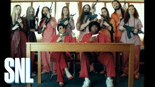 Download Wild Wild Country - SNL Video