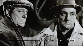 Download Jean Gabin, «Le pacha» Video