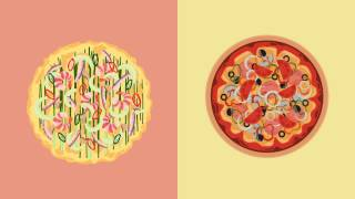 Download Seoul Food Verse / 2015 / 31sec / motion graphic Video