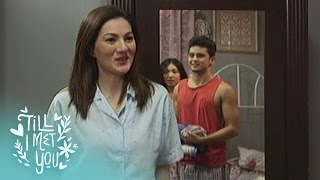 Download Till I Met You: Cass enters Basti and Iris' room | Episode 45 Video
