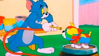 Download Tom and Jerry - Episode 60 - Slicked-up Pup (1951) Video