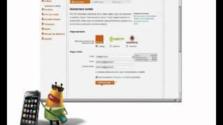 Download Reincarcare online cartela PrePay ING-bank Video