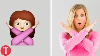 Download 10 Emojis You've Been Using Wrong Video